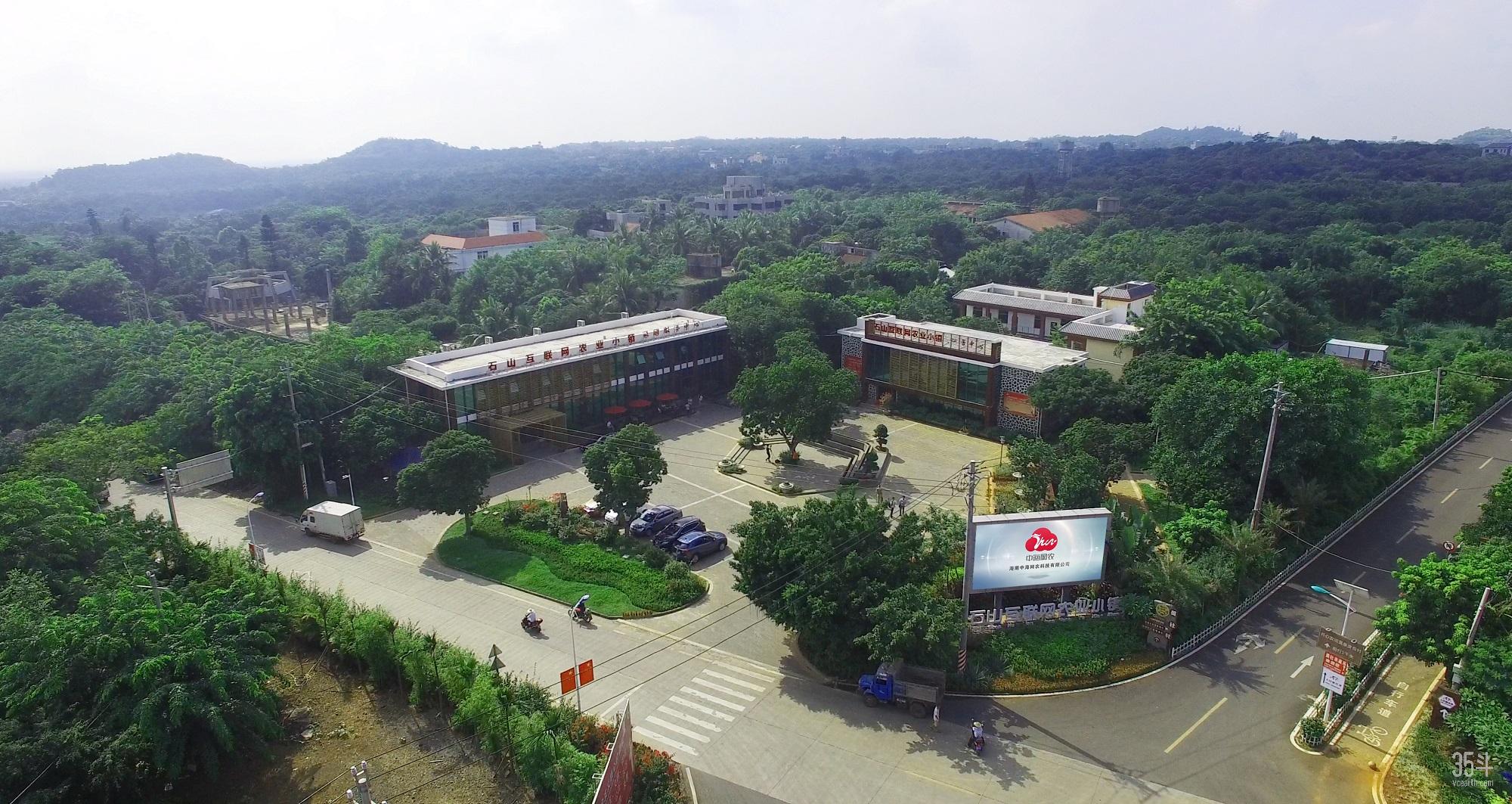 石山互联网农业小镇运营中心俯瞰图.jpg