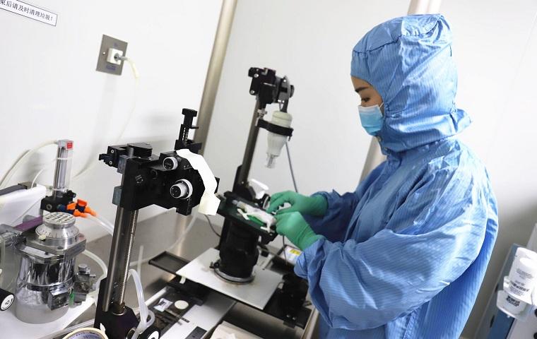 创新疗法的未来,中国企业已至
